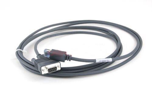 Cisco 72-2686-01 DB9 Female to RJ45 Console Cable 72-2686-01