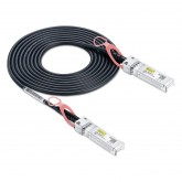 Active SFP+ DAC, ACC Cable with CDR, 3~15 meter