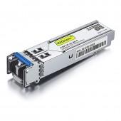 1.25G SFP 1000Base-ZX, 1550nm SMF, up to 80 km
