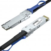 200G QSFP-DD to QSFP-DD DAC, Passive, 0.5~2 meters