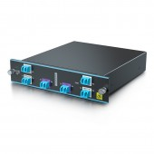1510nm Channel OADM, Dual LC, Monitor Port | CWDM-OADM1-1510=