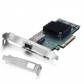 Mellanox® ConnectX®-4 Lx EN Single-Port 25Gb/s Ethernet Network Interface Card