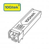 SFP+ Transceiver 10GBase-ER 10Gb/s CWDM, 40KM