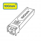 1.25Gbps CWDM SFP, 80km ,1570nm Single-Mode Optical Transceiver
